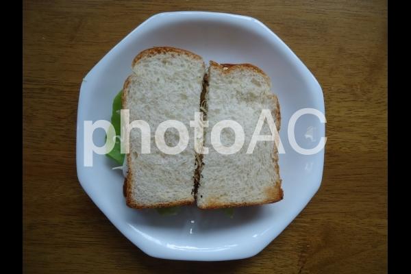 サンドイッチ さんどいいっちの写真