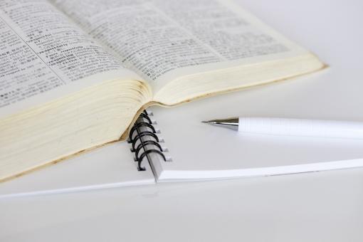 辞書 英和辞典 英語 勉強 ノート リングノート シャープペンシル 文具