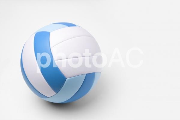 バレーボールの写真