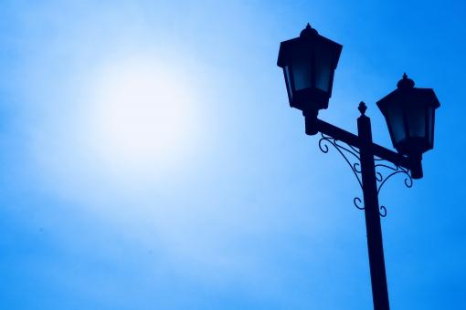 ガス灯に関する写真写真素材なら写真ac無料フリーダウンロードok