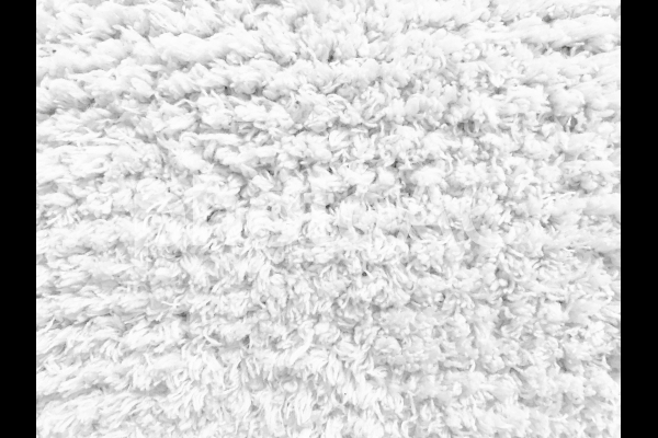 毛糸地の背景(アップ)の写真