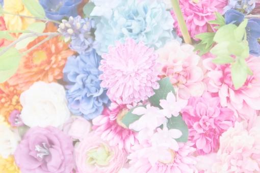 花束 ブーケ 壁紙 背景 テクスチャ 素材 ピンク