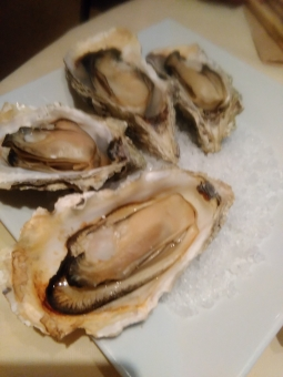 牡蠣 生牡蠣 オイスター 焼牡蠣 セレブ 金持ち リタイア リタイヤ リッチ セミリタイア セミリタイヤ 和食 イタリアン フレンチ 海鮮 魚介 おいしい グルメ