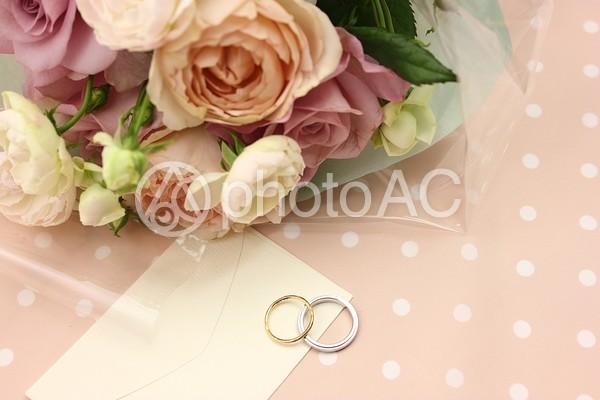 ローズの花束 3の写真