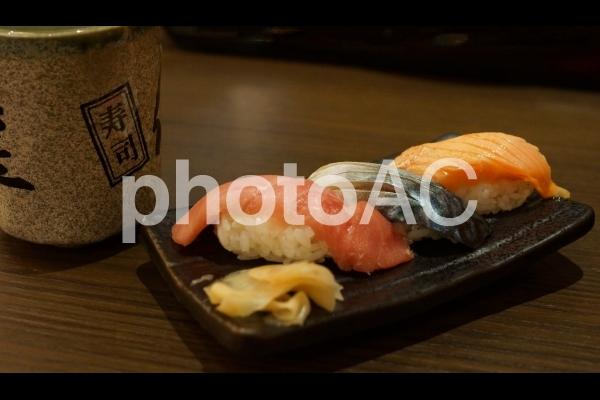高級寿司のイメージの写真