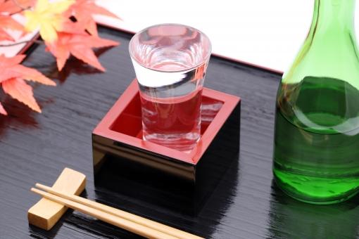 お酒 日本酒の写真
