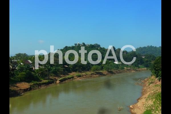メコン川の写真
