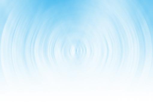 波紋 渦 背景 背景素材 背景画像 バック バックグラウンド テクスチャ グラデーション background texture gradation ripple vortex 水 水色 water 夏 summer 青 blue ブルー 波