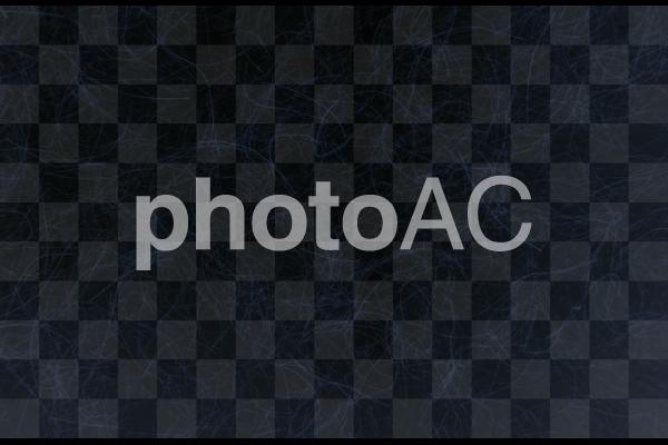 市松模様の黒い和紙テクスチャ背景素材の写真