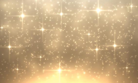 聖なる光の写真