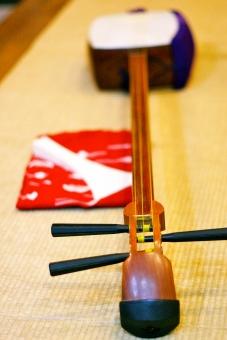 三味線 楽器 和楽器 和風 日本 弦楽器 バチ 音楽 和楽 shamisen music musical instrument