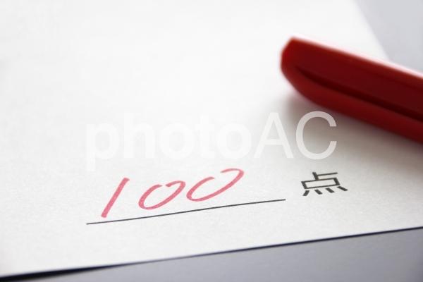 100点の写真