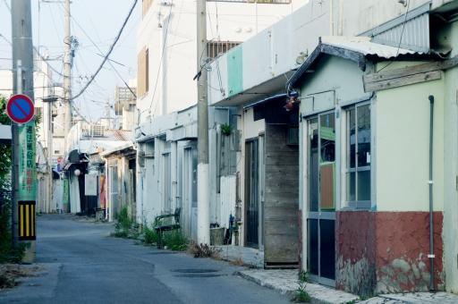 沖縄 普天間 宜野湾 風俗 昭和 路地