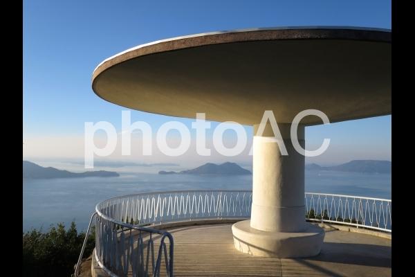 屋島(遊鶴亭)の写真