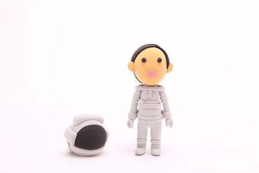 宇宙飛行士に関する写真写真素材なら写真ac無料フリー
