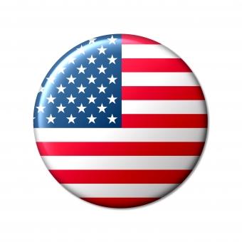 アメリカ 星条旗 アメリカ合衆国 usa サミット 合衆国 u.s.a 合衆国旗 american 国旗 国 先進国 g7 世界 シンボル 象徴 丸 旗 フラッグ 大統領 大統領選挙 大統領選 古き栄光 州 独立