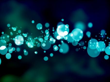 光 ひかり 影 かげ 陰 陰陽 陽 暗い きらきら キラキラ 輝く かがやく 壁紙 きらめき 水玉 丸 まる 輪 リング ふわふわ ふんわり 浮かぶ 秋 冬 遠近 大きい 小さい 背景 テクスチャ テクスチャー 素材 イメージ バックグラウンド バックグランド カード シック シンプル 暗闇 明るい 水色 黒 くろ ブラック ブルー 青 群青色 紺 紺色 ブルー系 青系 緑 みどり グリーン 深緑 グリーン系 緑系 深海 海の中 夏 なつ