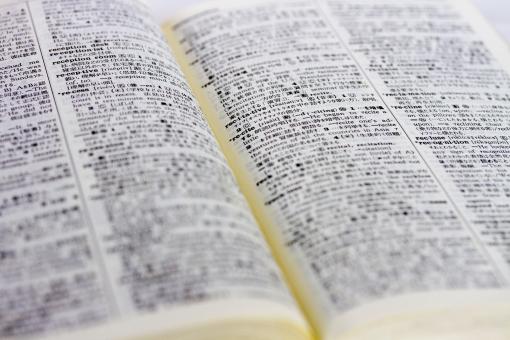 辞典 辞書 英語 勉強 ノート リングノート 英会話