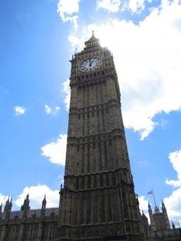 ビッグ・ベン ビッグベン big ben クロック・タワー クロックタワー clock tower エリザベス・タワー エリザベスタワー elizabeth イギリス england ロンドン london