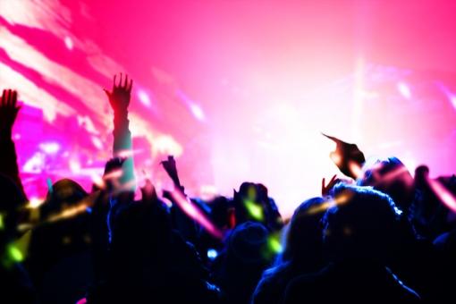 ライブ1の写真