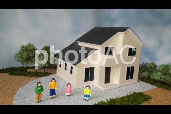 四季の家幸せ家族9の写真