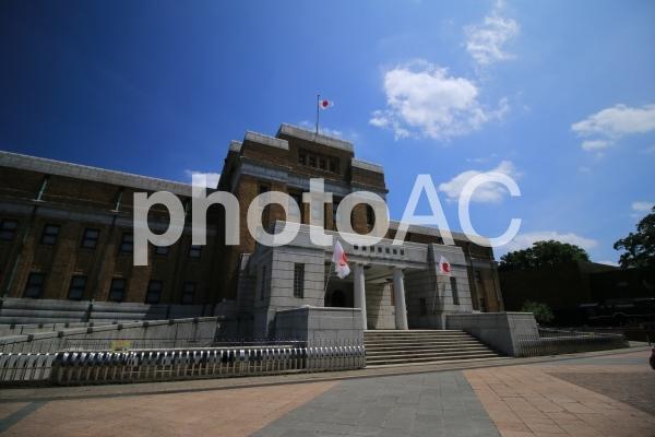 国立科学博物館2の写真