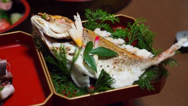 お食い初め 祝い 祝い膳 懐石料理 日本食 和食