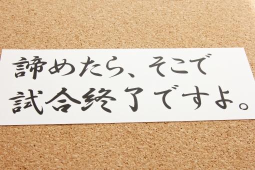 名言 格言 メッセージ 言葉 日本語 コメント 想い 励まし 強さ ネバーギブアップ 諦めない 気持ち 心 試合終了 負け 勝ち 勝ち負け 強い気持ち 諦めない心 諦めない気持ち 試合 勝負 勉強 受験 人生 仕事 ビジネス 背景 素材 背景素材