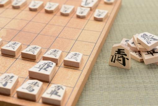 将棋 コマ 駒 将棋盤 将棋板 王 日本 和 遊び 伝統 慣習 木 木製 工芸 工芸品 王将 格子 漢字 日本的 和製 畳