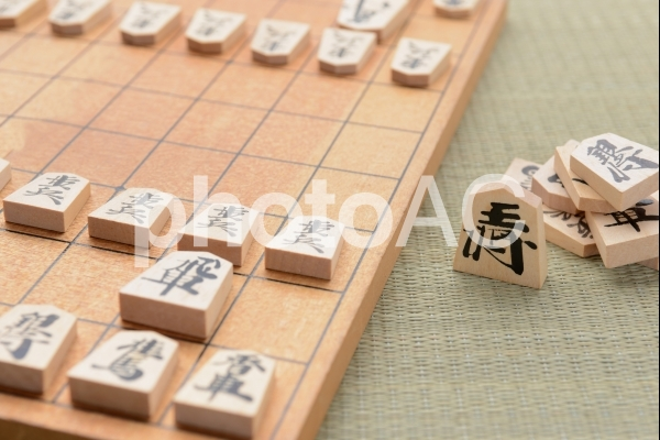 将棋の写真