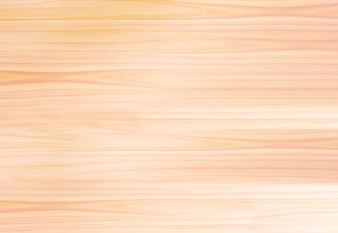 さりげない自然な木目の板のテクスチャ08の写真