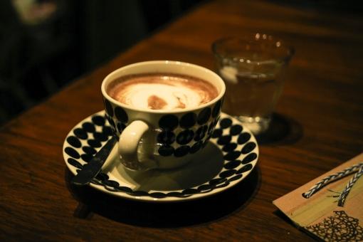 カフェ 喫茶店 ココア クラシック 昭和 純喫茶 ホット クラシック