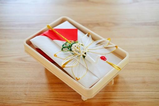 祝儀 祝儀袋 慶事 結納 結婚 寿 祝い 祝 金 鶴 水引 飾り紐 紐細工