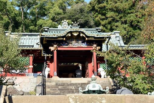 久能山東照宮に関する写真写真素材なら写真ac無料フリー