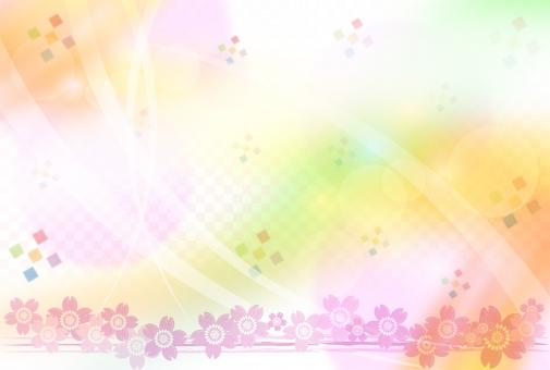 年賀状 年賀ハガキ 年賀はがき 年賀 年賀状サイズ背景シリーズ 新年 挨拶 背景 バックグラウンド バックイメージ 桜 紅白 市松 市松背景 正月柄 正月飾り 春 紅白背景 市松素材 happy new yeare HAPPY NEW  YEAR 謹賀新年 正月 お正月 花 メッセージカード メッセージ フレーム プレート 和風