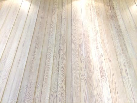 木目 木 壁 板塀 茶 ウッドウォール ライト 照明 インテリア カフェ 背景 テクスチャ