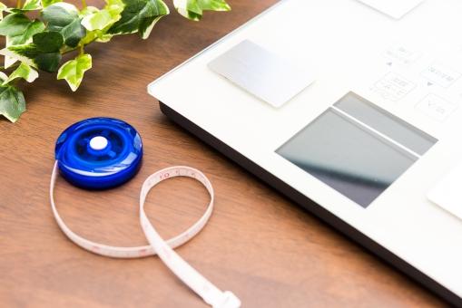 体重計 ヘルシー 健康 フローリング 体脂肪 液晶 メタボリック 体重 生活習慣病 病気 肥満 カロリー メジャー 測る ダイエット 健康保険 健診 健康管理 ヘルスケア