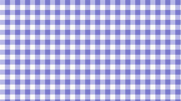 布 柄布 ハンカチ ファブリック ファイバー 繊維 柔らかい テクスチャー 背景 背景画像 チェック ギンガムチェック 格子 格子模様 染色 染め布 青 ブルー 藍 群青 ビビッド