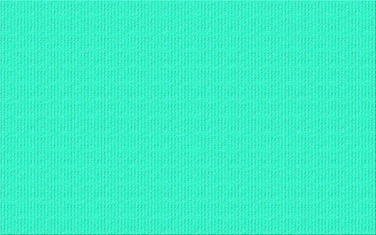 紙 洋紙 ボール紙 再生紙 エンボス 凹凸 背景 背景画像 テクスチャ バックグラウンド ビビッド シアン 浅葱 青 水色 ビビッド 緑 青緑