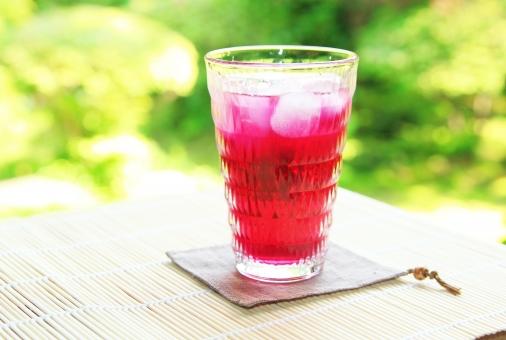 シソジュース しそジュース 紫蘇ジュース 赤紫蘇ジュース 赤紫蘇 紫蘇 しそ シソ ジュース ドリンク シロップ 赤しそジュース 赤しそ クエン酸 色 きれい 紅色 赤 夏 初夏 飲み物 緑
