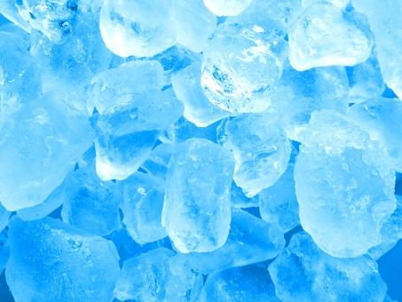テクスチャ テクスチャー バックグラウンド 背景 背景素材 氷 アイス アイスブロック ロックアイス 冷たい コールド 冷却 冷凍 凍る 涼しい 涼しげな 夏 冬 青 ブルー 寒い こおり スノー 霜 冷やす アイシング かち割り 製氷 冷房 冷んやりした
