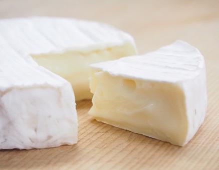 カマンベールチーズ」に関する写...