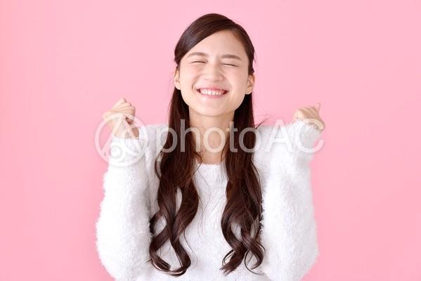 「喜ぶ女性」の画像検索結果