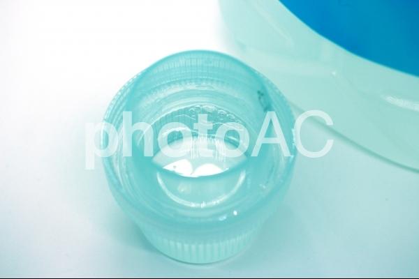 液体洗剤 洗濯洗剤の写真