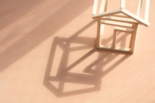 建築 住宅 木造 不動産 建物 注文住宅 工務店 構造 模型 モデル 見学会 完成 金利 仲介 司法書士 保険