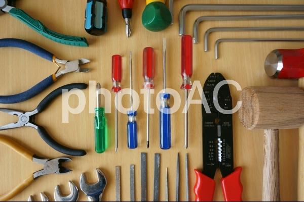 工具8の写真