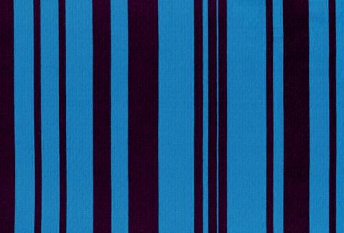 布 ぬの 布素材 ストライプ 縦縞 たてじま ランダム 青 水色 背景 テクスチャ