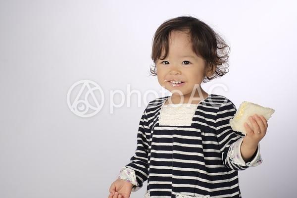 笑顔の女の子 40の写真