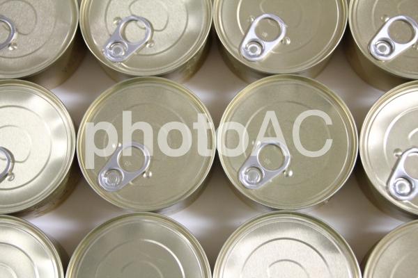 缶詰8の写真