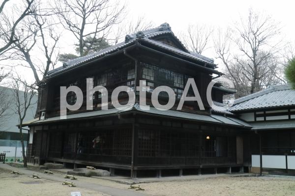 高橋是清邸の写真